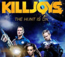 Killjoys Episode Sound Tracks