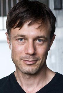 Pascal Langdale