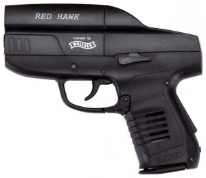 Walther Red Hawk CO2