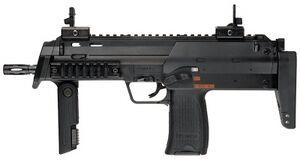 H&K MP71A1