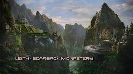Leith Scarback Monestary S2E4