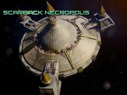 Scarback Necropolis 2