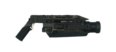 HGH StA4 LMG HomingRocket