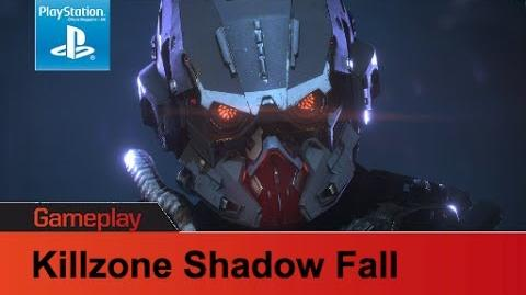 Killzone Shadow Fall - 4 different ways to play, 15 minutes of PS4 amazingness