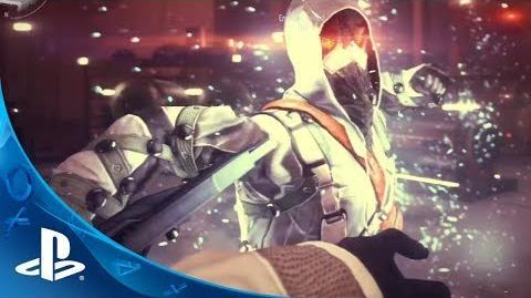 Killzone Shadow Fall - Insurgent Pack