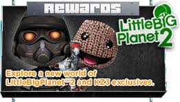 Killzone promotion