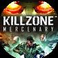 Killzone Mercenary Circle Button