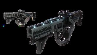 VSA LSR44 AR MP
