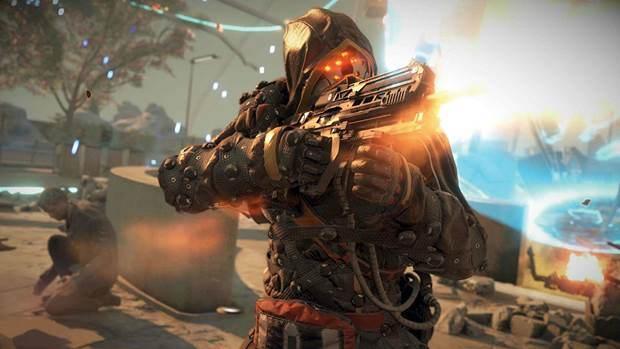 File:Killzone Shadow Fall Helghast firing his weapon.jpeg