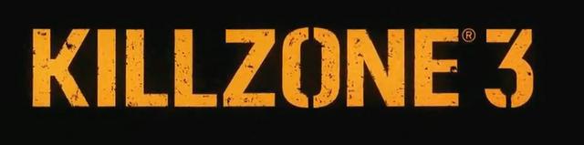 File:Killzone 3 logo.png