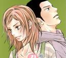 Kimi ni Todoke Manga Volume 15