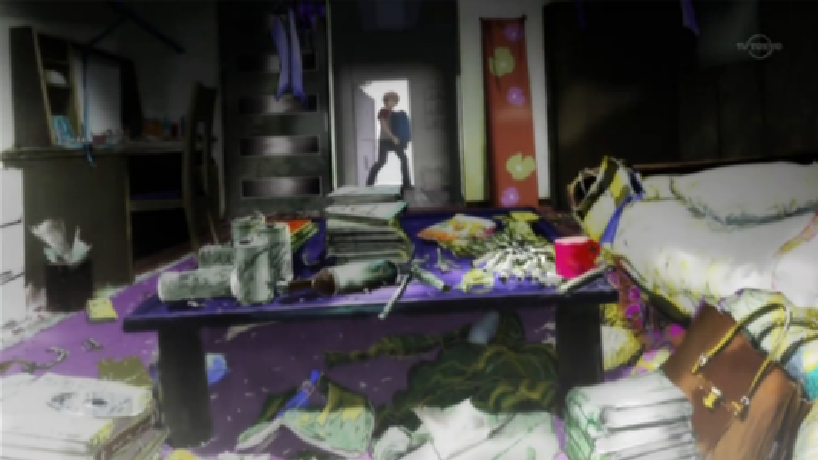 messy apartment room. Image  Messy Room png Kimi no Iru Machi Wiki FANDOM powered by Wikia