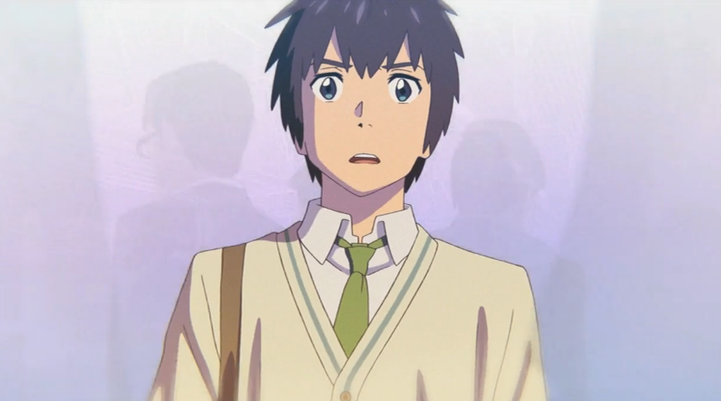 Taki Tachibana | Kimi no Na wa. Wikia | FANDOM powered by Wikia