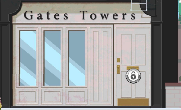 Gatestowers