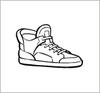 Kustomization-star-shoes