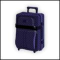 LAX Suitcase