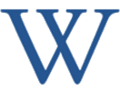 Wikipedia W.png