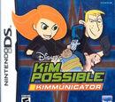 Kim Possible: Kimmunicator