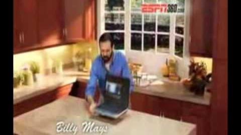 YTP The Billy Mays Channel-0