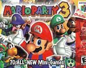 2001 - Mario Party 3
