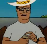 Odd Hank