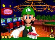 Illegal Luigi