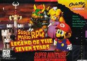 1996 - Super Mario RPG