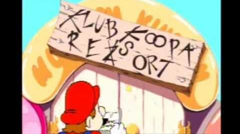 YTP Mario has Tourettes