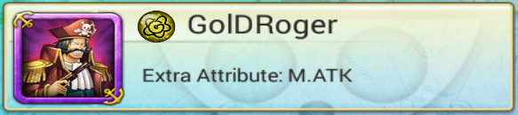 Bond-GDRoger