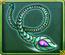 (Lv1) Malachite Chain