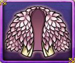 (Lv19) Phoenix Poncho