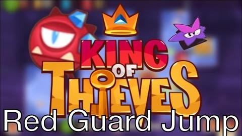 """King of Thieves How To Do """"R"""