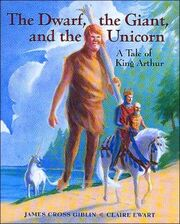 Dwarf Giant Unicorn