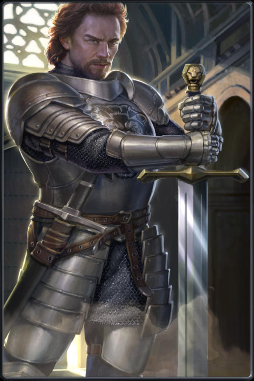 Lancelot Du Lac Quondam Et Futurus Fandom Powered By Wikia