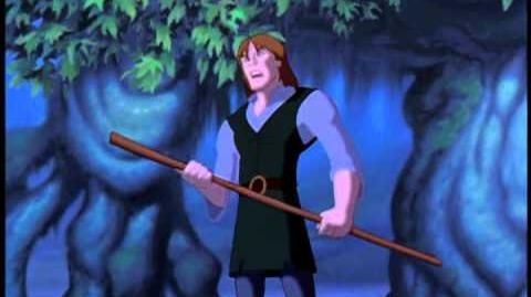 Quest for Camelot Official Trailer
