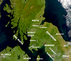 North Britain 547-685