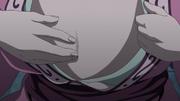 Kou's Scar anime S2