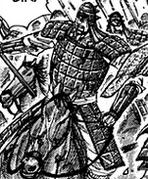 Kaibou portrait