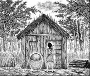 Shin's House