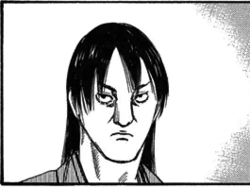 Bun Ketsu portrait