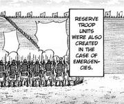 Sai Army reserves