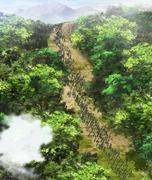 Mou Gou Army Advances To Sanyou anime S2