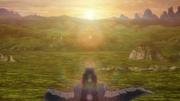 Ou Ki Gazes Upon The Sunset anime S1
