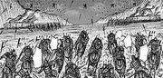 Duke Hyou Army remnants