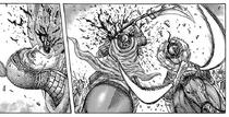 Shin Sei Jou slayed by Bajio