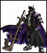 Archmage Armor KH