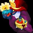 Witch Bomber KHX