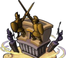 Arena des Olymps