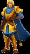 Captain Phoebus KH3D