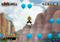 Balloon Bounce KHII